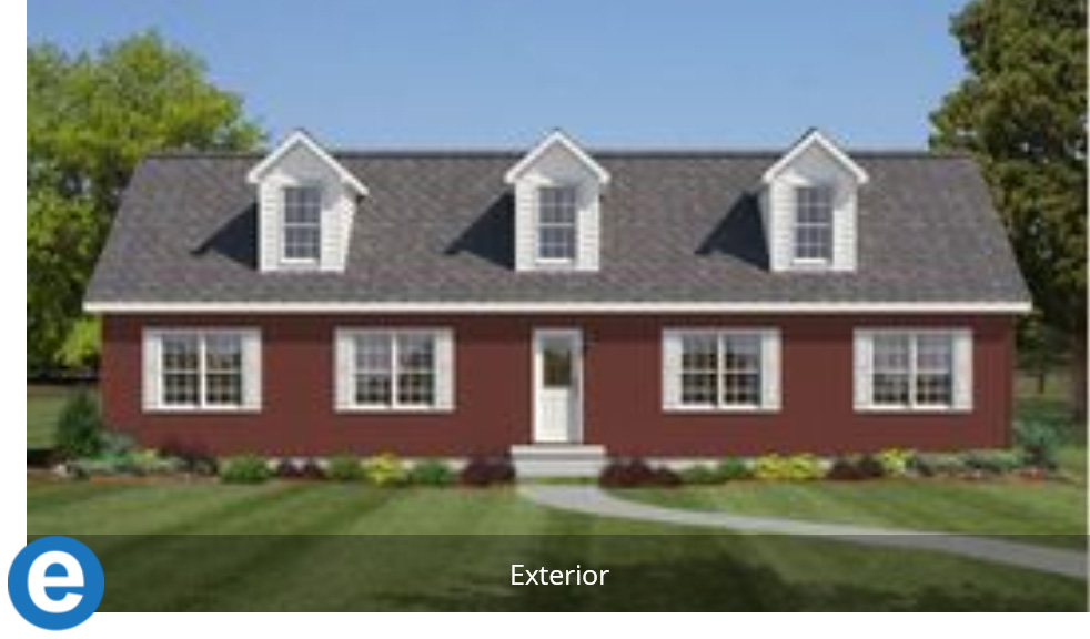 Exterior Experience - Patriot Home Sales In House Experience