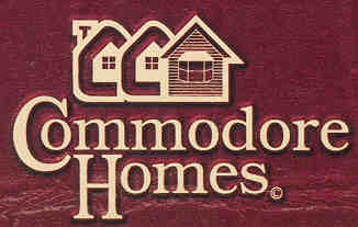 Commodore Homes InHouse Experience
